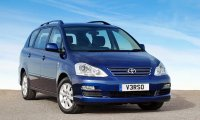 Car rental with driver in Kazakhstan Almaty, Astana