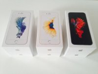Apple iPhone 6S or 6S Plus 128GB Unlocked